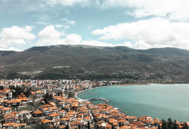 Ohrid Rehberi: Pastoral Şehre Detaylı Bir Bakış