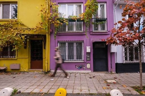 Yeldeğirmeni: Kadıköy'ün Küçük, Samimi Semtine Bir Bakış