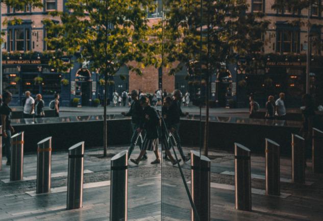 Samsung Galaxy Z Flip3 5G ile: #HayatıİkiyeKatla Fotoğraf Yarışması