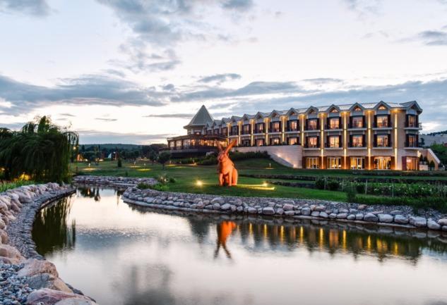 Hotel Caeli'nde Bağ Bozumu: Doğa ve Gastronomi Buluşması