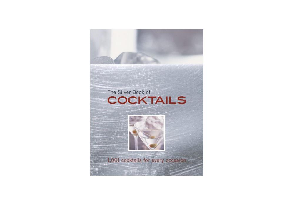kokteyl kitapları
