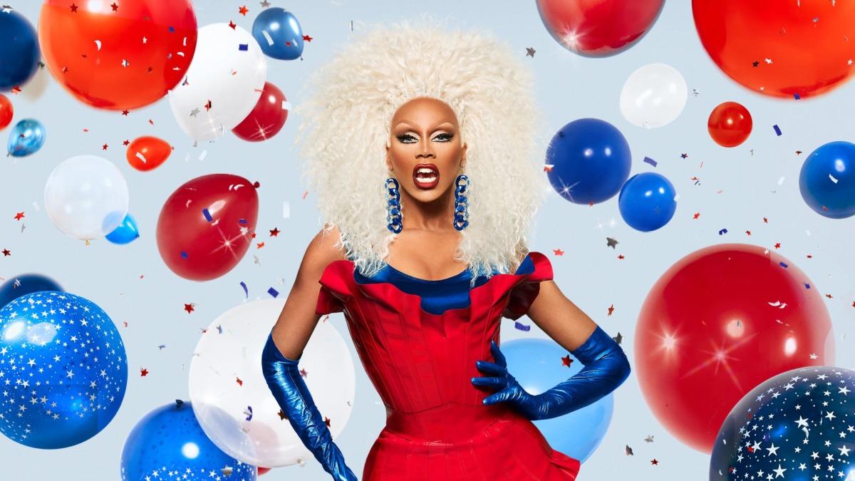 emmy adayları - rupaul's drag race