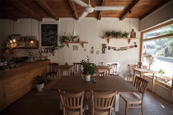 Zua Coffee: Şenyuva Köyü'nde 3. Dalga Kahve Durağı