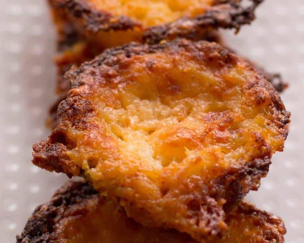 kahveli tarifler - peynirli ve kahveli patates kıtırları