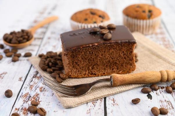 kahveli tarifler - irlanda usulü kahveli kek