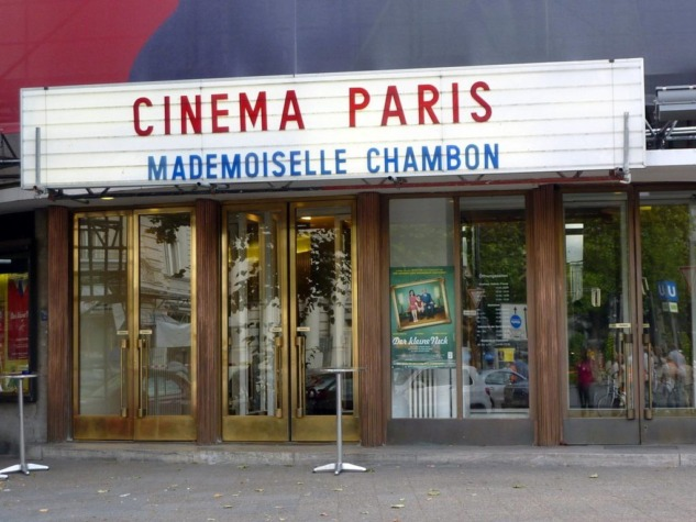 cinema-paris