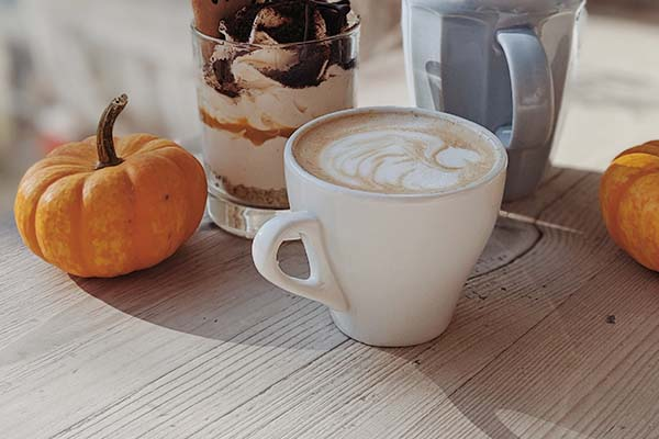 Pumpkin Spice Latte: Şimdi Tam Zamanı