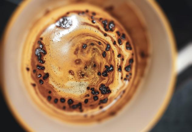 Dalgona Kahvesi: Popüler Kahveye İrlanda Dokunuşu