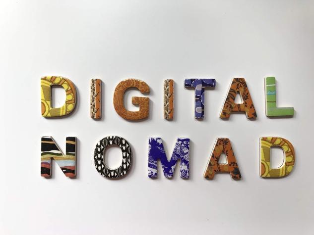 Dijital Göçebe nedir