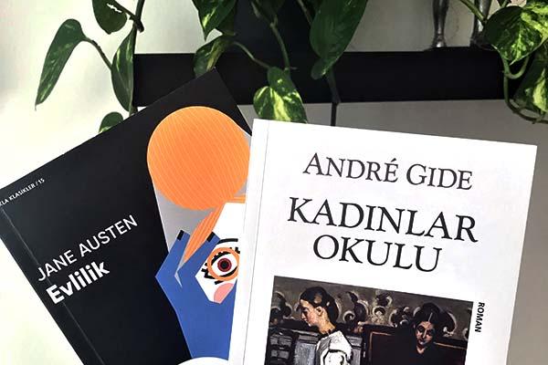 Evlilik ve Kadınlar Okulu: Erdeme Odaklanan İki Kitap